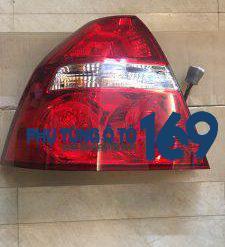 Đèn hậu trái Chevrolet Aveo