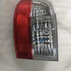Đèn cản sau Mazda Bt50