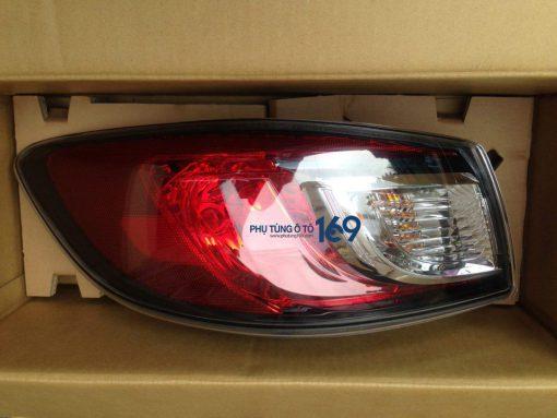 Đèn hậu ngoài Mazda 3