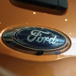 Biểu tượng sau liền camera Ford Ranger
