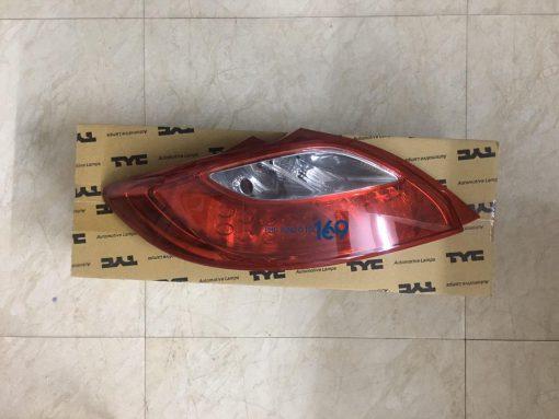 Đèn hậu trái Mazda 2s