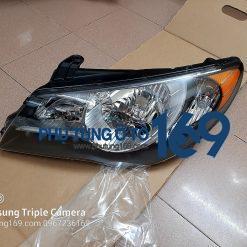 Đèn pha Hyundai Avante