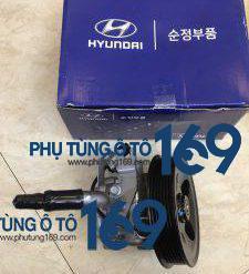 Bơm trợ lực lái Hyundai Genesis Coupe