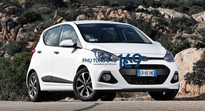 Hyundai i10 Grand 2018