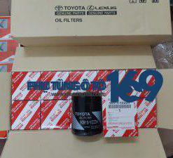 Lọc dầu động cơ Toyota Hilux