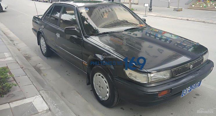 Nissan Bluebird 1992 2.0