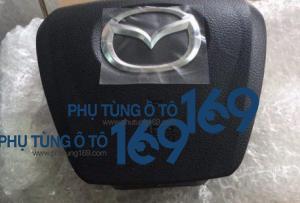 Túi khí chính Mazda BT50