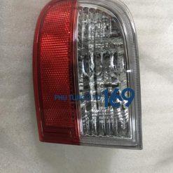 Đèn lùi cản sau phải Mazda Bt50