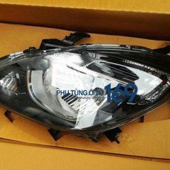 Đèn pha Mazda Bt50