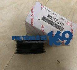 Bi tỳ dây tổng Mitsubishi Pajero