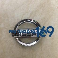 Biểu tượng vô lăng Nissan Sunny