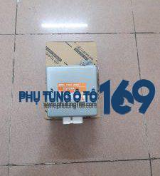 Hộp điều khiển turbo Toyota Fortuner