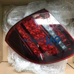 Đèn hậu trong phải Porsche Cayenne 2012