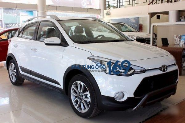 Hyundai I20 Active 2017