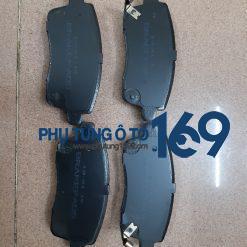Má phanh trước Zotye T600 3502117001