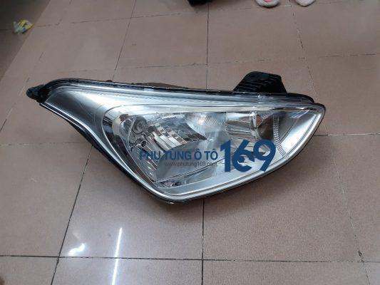 Mã sản phẩm: 92102B4040 Tên sản phẩm: Đèn pha Hyundai I10 Thương hiệu: Hyundai Xuất xứ: Hàn Quốc Được cung cấp bởi công ty phụ tùng ô tôphutung169.com  Cam kết chính hãng, giá rẻ nhất và chất lượng tốt nhất!