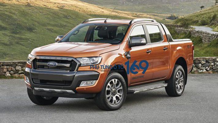 Ranger 2013-2018