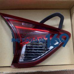 Đèn hậu trong Mazda Cx5