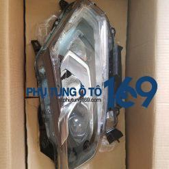 Đèn pha Nissan Xtrail