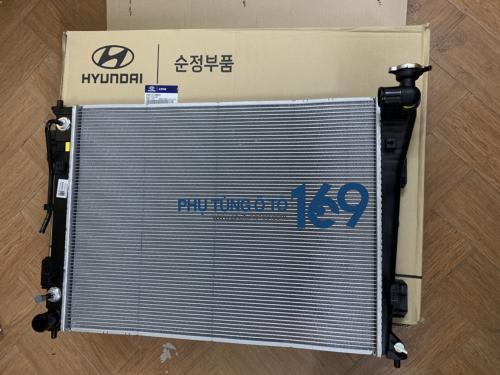 Két nước Hyundai Sonata