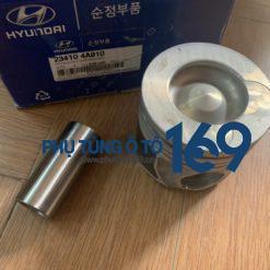 Piston Cos0 Hyundai Porter 2