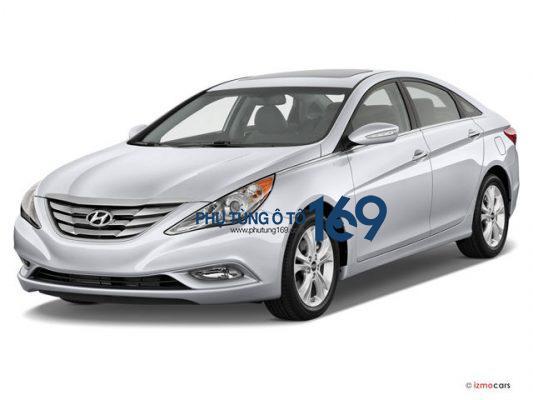 Sonata 2012 - 2014