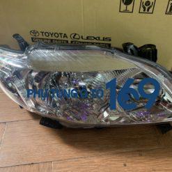 Đèn pha phải Toyota Altis