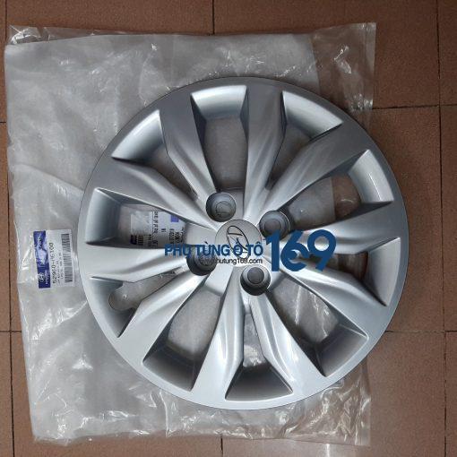 Ốp la zăng Hyundai Accent