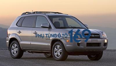 Hyundai Tucscon 2007