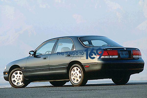 Mazda 626 1993
