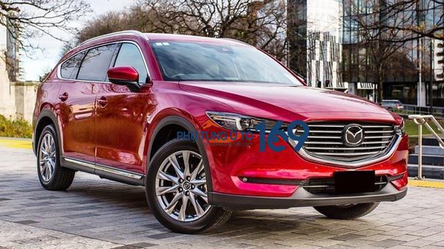 Mazda, Kia và Peugeot giảm giá sốc