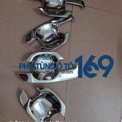 Ốp hõm cửa Toyota Innova
