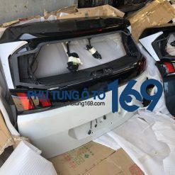 Cốp hậu Peugeot 3008