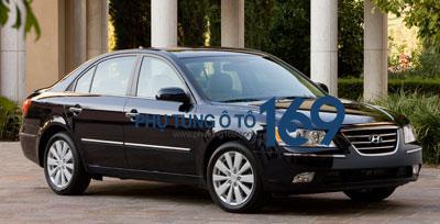 Hyundai Sonata 2009-2012