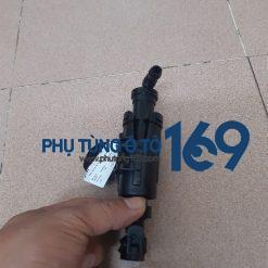 Vòi phun nước rửa đèn pha Hyundai Tucson
