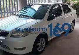 Toyota Vios 2003-2005