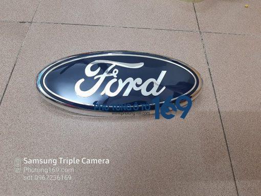 Biểu tượng ca lăng Ford Ranger