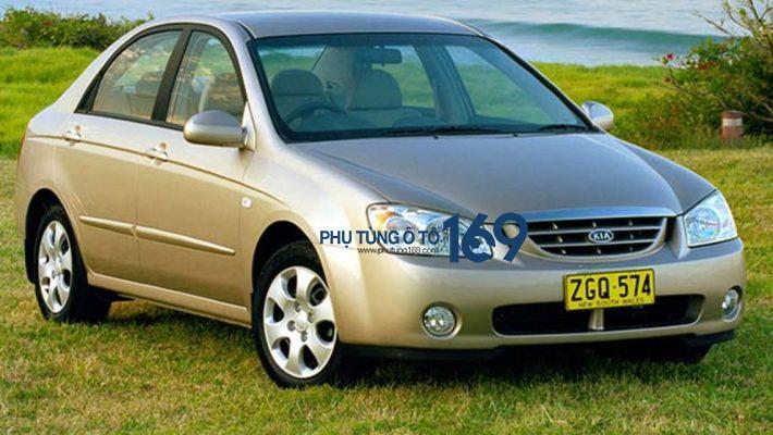 Kia Cerato 2006 - 2013