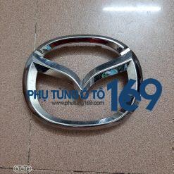 Biểu tượng Calang Mazda Bt50