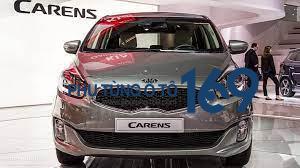 Kia Carens 2013