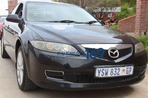 Mazda 323 2006