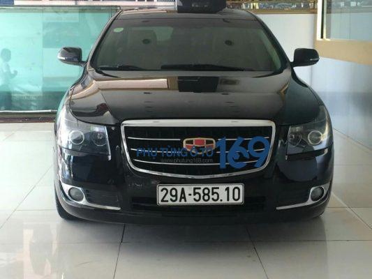 Emgrand Ec820
