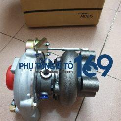Turbo tăng áp Hyundai 3.5t