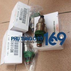 Kim phun Pajero