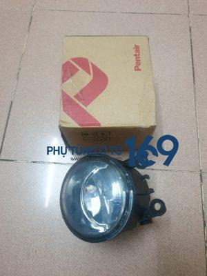 Đèn gầm BT50