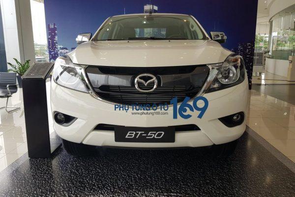 Mazda Bt50 2018